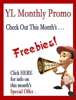 Young Living Essential Oils Monthly Promo